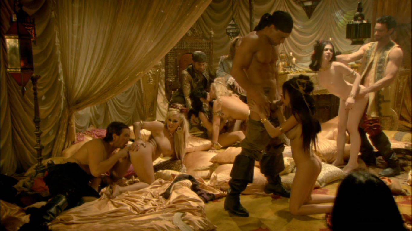 Pirates movie sex scene fucks picture